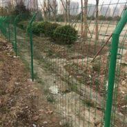 小區護欄網綠色養殖公路鐵絲網圈地圍欄網