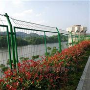 边框公路护栏网包塑铁丝围网厂区隔离网镀锌