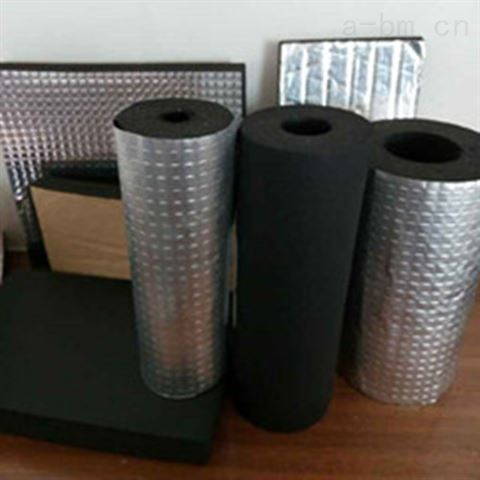 48*25mm厚B1级橡塑管出口价格 1米价格