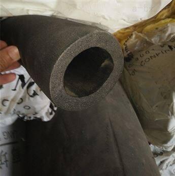 108*30mm厚橡塑保温管一包价格
